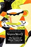 A Question of Things Happening: Collected Letters v.2 (Vol 2) (0701210303) by Woolf, Virginia