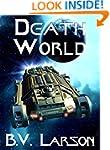 Death World (Undying Mercenaries Seri...
