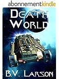 Death World (Undying Mercenaries Series Book 5) (English Edition)