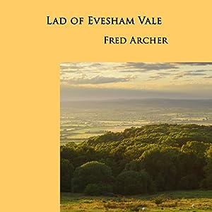 Lad of Evesham Vale Audiobook