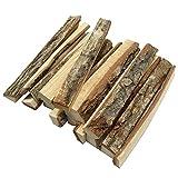 ナガノ産業 広葉樹薪 火持ち用 (ナラ・ブナなど) 5102  3kg