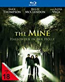 The Mine – Halloween in der Hölle [Blu-ray]