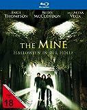 The Mine – Halloween in der Hölle [Blu-ray]