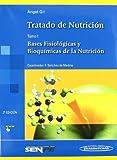 Tratado de nutricion / Nutrition Treatise: Bases Fisiologicas Y Bioquimicas De La Nutricion / Physiological and Biochemical Basi