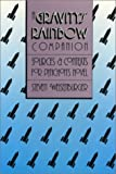 """A """"Gravitys Rainbow"""" Companion: Sources and Contexts for Pynchons Novel [Paperback] [August 1988] (Author) Steven C. Weisenburger"""