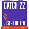 Catch-22 (       UNABRIDGED) by Joseph Heller Narrated by Jay O. Sanders
