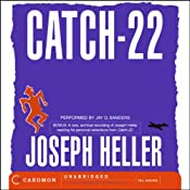Catch-22 | [Joseph Heller]