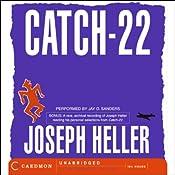 Catch-22 | [Joseph Heller]