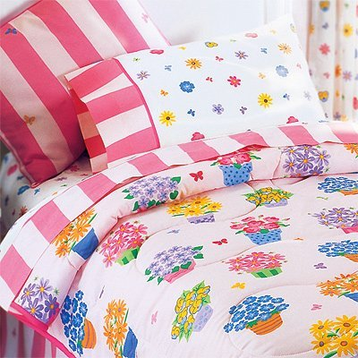 Butterfly Kids Bedding front-1048017