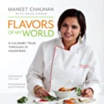 Flavors of My World: A Culinary Tour...
