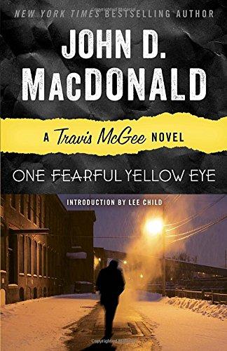 One Fearful Yellow Eye (Travis Mcgee)
