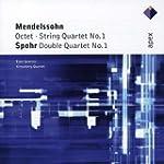 Octet String Quartet No.1