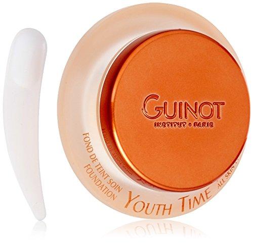 Guinot Youth Time Fondotinta 30ml - No2 Pelle Media