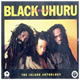 Liberation: The Island Anthology Black Uhuru