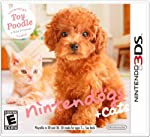 Fun 3DS Games for Girls