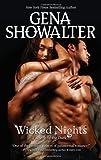 Wicked Nights (Angels of the Dark) Gena Showalter