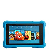 Fire HD 6 Kids Edition, 6 HD Display, Wi-Fi, 8 GB, Blue Kid-Proof Case