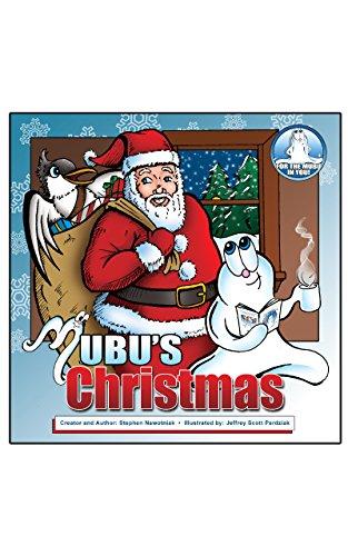 Mubu's Christmas by Stephen Nawotniak ebook deal