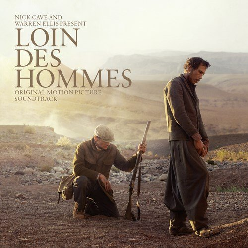 Nick Cave - Loin Des Hommes - Zortam Music