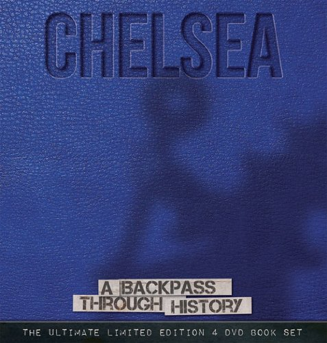 Chelsea: A Backpass Through History