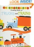 Ed Emberley's Drawing Book of Trucks...