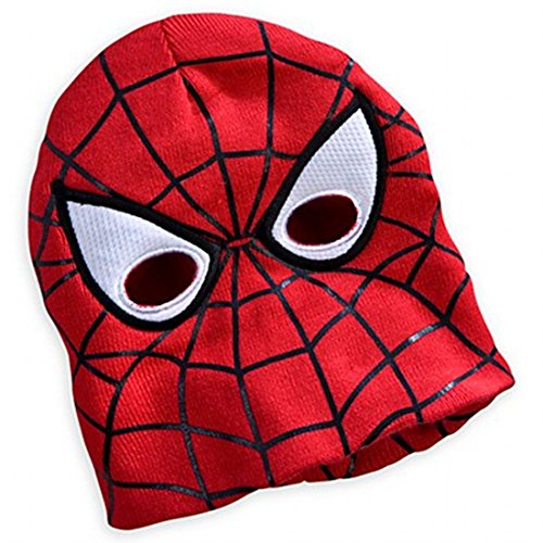 Disney Marvel The Amazing Spider-Man Hat for Boys