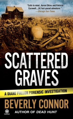 Image of Scattered Graves (Diane Fallon, No. 6)