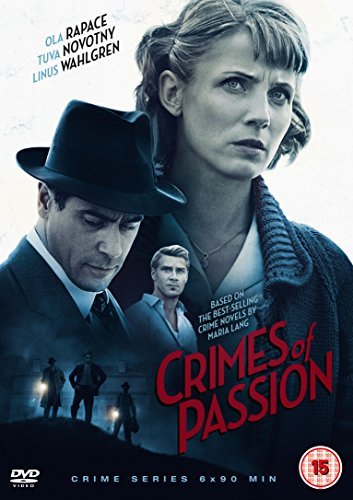 Crimes of Passion [DVD]