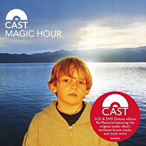 Magic Hour (Deluxe  2Cd + Dvd Edition)