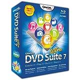 CyberLink DVD Suite 7 Ultra (PC CD)by Cyberlink