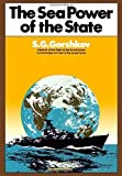 img - for The Sea Power of the State by Sergei Georgi Gorshkov (1979-05-01) book / textbook / text book