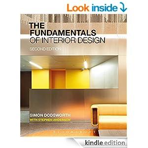 The fundamentals of interior design kindle edition by - Fundamentals of interior design ...