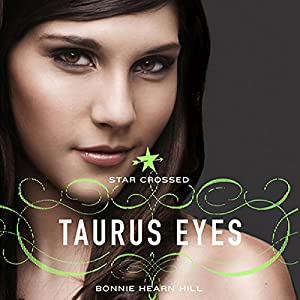 Taurus Eyes Audiobook