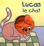 echange, troc Klaartje Van der Put - Lucas le chat