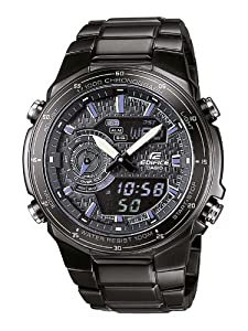 Casio Edifice Men's watch Speed indicator