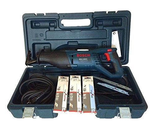 Bosch Säbelsäge GSA 1100 E