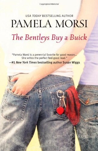 Image of The Bentleys Buy a Buick