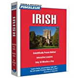 Irish, Compact: Learn to Speak and Understand Irish (Gaelic) with Pimsleur Language Programs