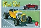 AMT1000 1/25 1929年型 フォード・モデルA ロードスター (OAS) モッド・ロッド