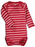 Name It Vilma Newborn LS Vest - Raspberry - Raspberry - 4-6 Months