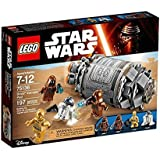 LEGO Star Wars TM 75136: Droid Escape Pod  Mixed