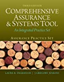img - for Comprehensive Assurance & Systems Tool (CAST): An Integrated Practice Set - Assurance Practice Set (3rd Edition) book / textbook / text book