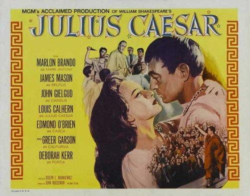 Юлий цезарь 1953 скачать фильм бесплатно в хорошем