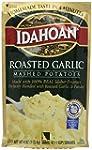 Idahoan Mashed Potatoes, Roasted Garl...