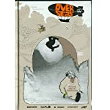 Snowboard DVD Pirate Movie Overseas DVD