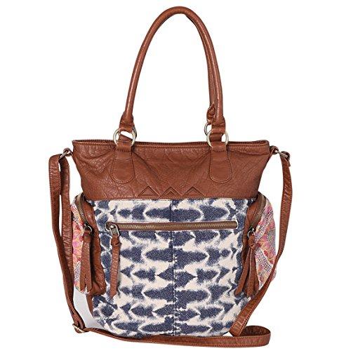 Billabong Womens Off The Shore Crossbody Bag