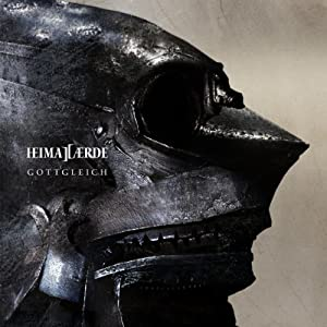 Album Gottgleich