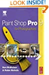 Paint Shop Pro 9 for Photographers