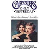 Only Yesterday - Richard and Karen Carpenter's Greatest Hits