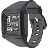 Meta Watch Ltd MW3007 Strata-stealth
